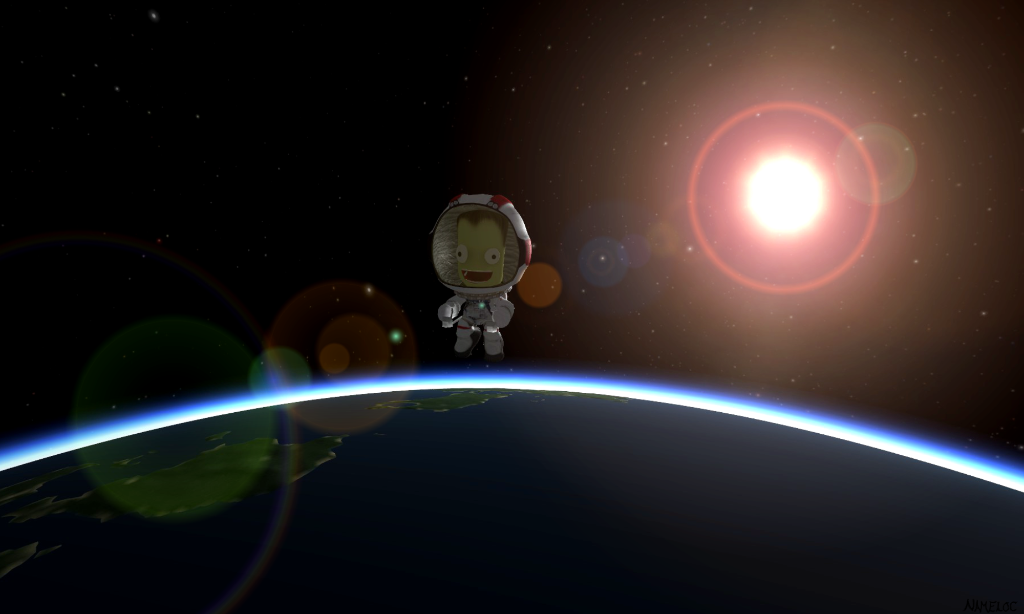 Kerbal Space Program - Magyar űrprogram