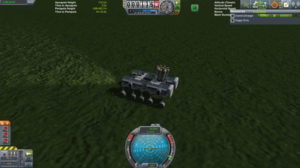 rover 9