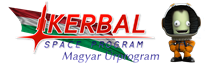 Kerbal Space Program – Magyar űrprogram