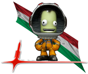 Kerbal Space Program – Magyar űrprogram
